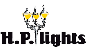 HP Lights logo